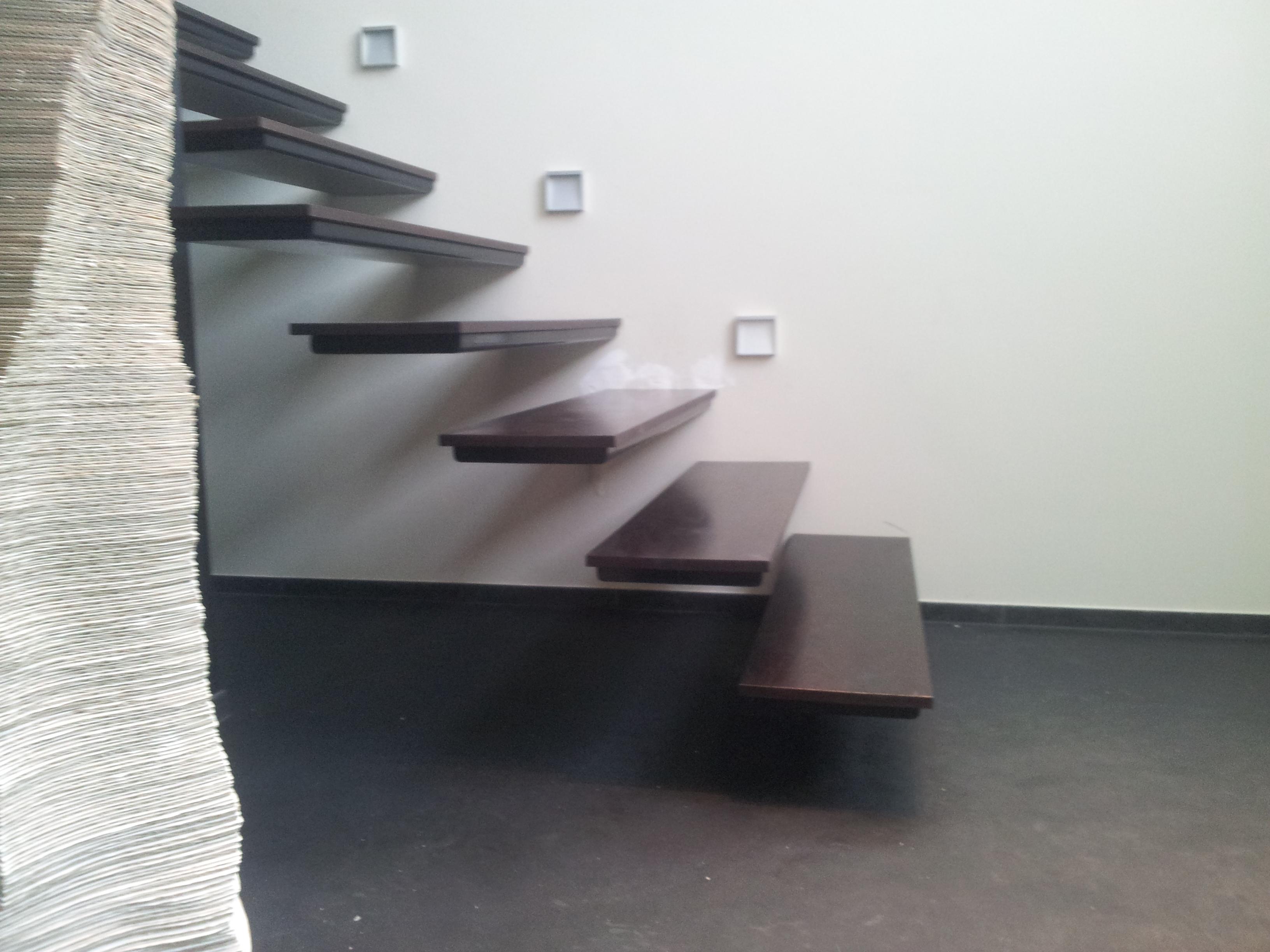 Escalier VDV Intemporel