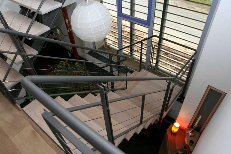 Escalier 008-K100