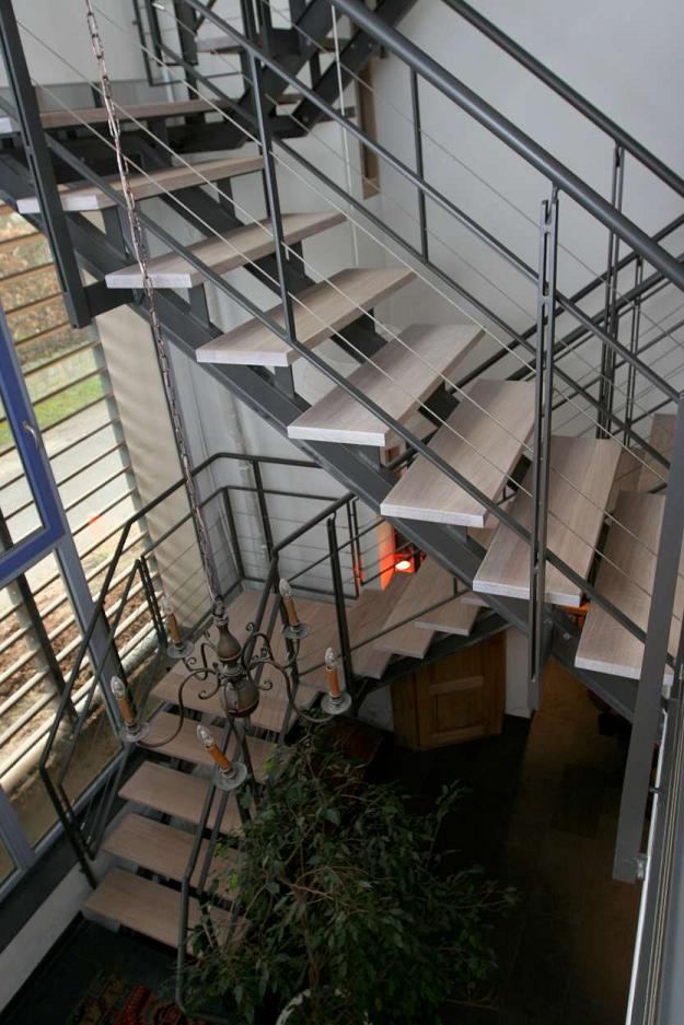 Escalier 010-K100