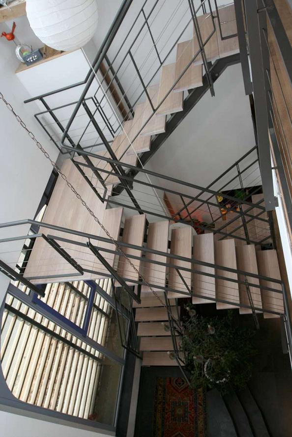 Escalier 014-K100