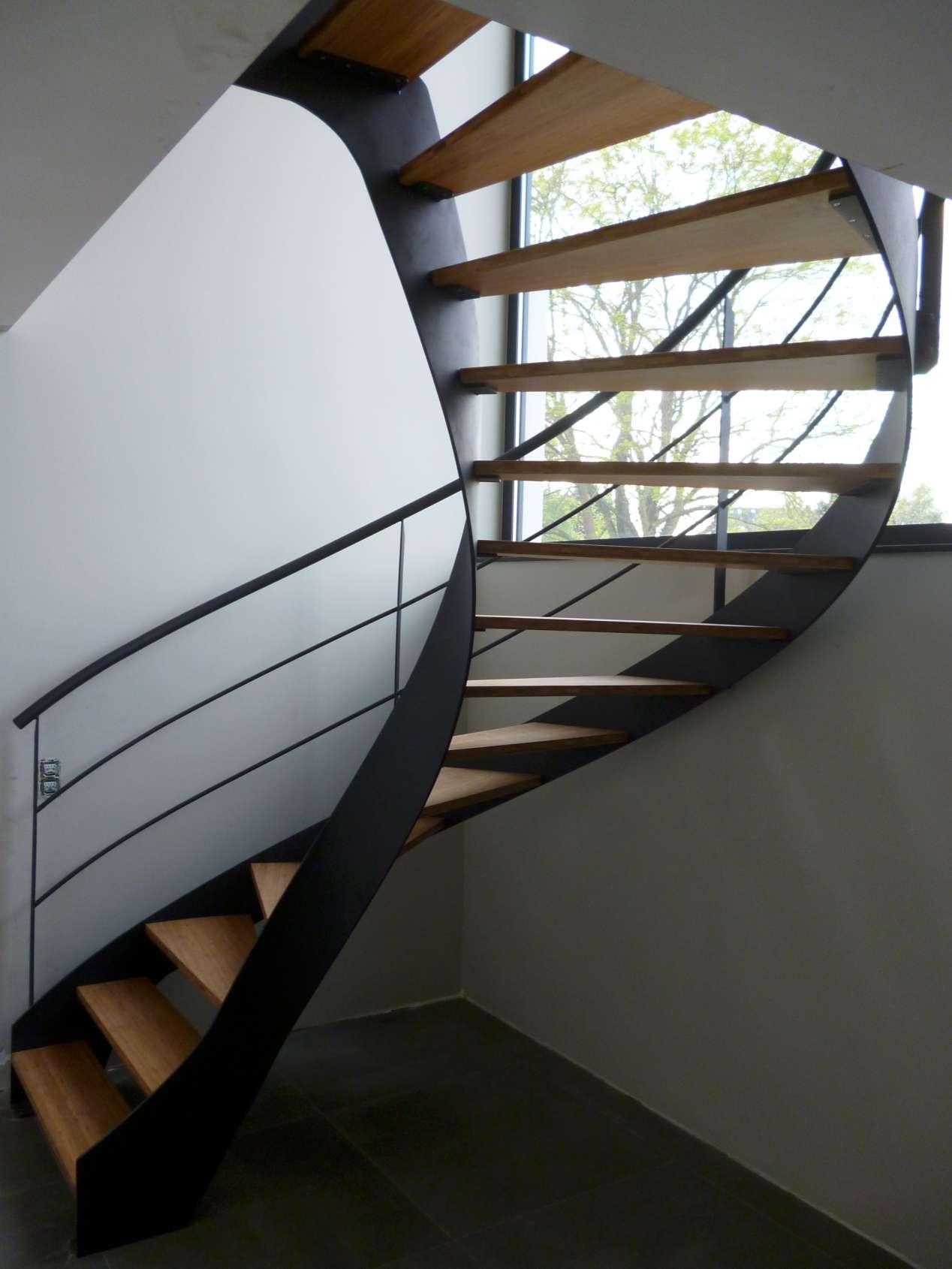 Escalier VDV Serenity