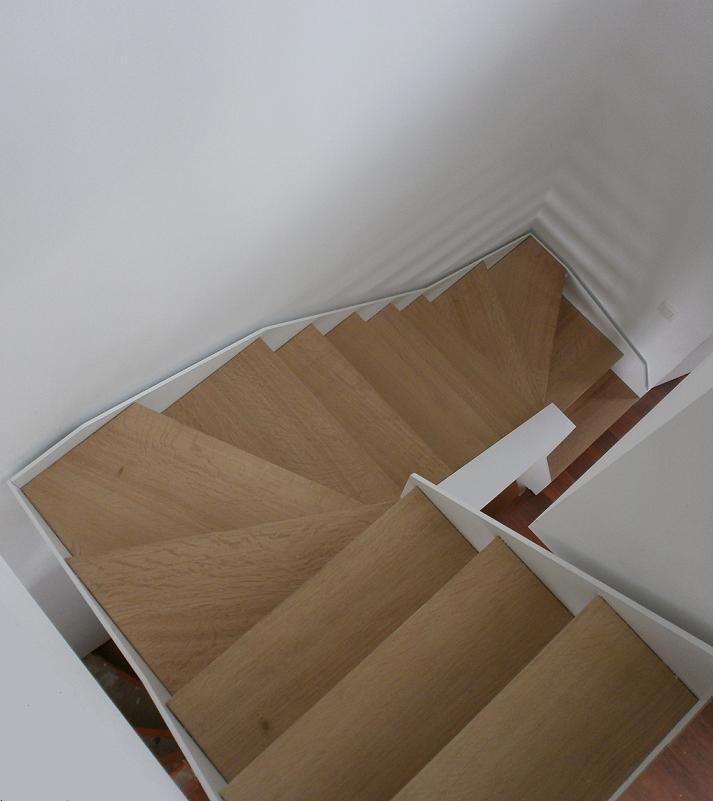 Escalier Design VDV