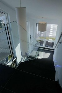Escalier VDV Magnolia